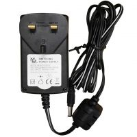 18V 1500MA Power Supply 27W UK Plug