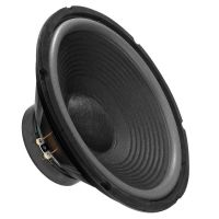 Monacor SP 302E Midrange Speaker 4Ohm 12 inch 200W.max