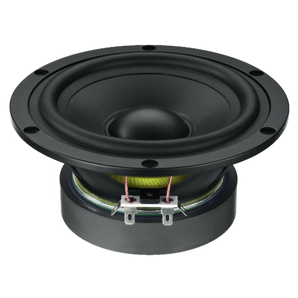 Monacor SPH 5M HiFi Woofer 150mm 80W 8Ohm