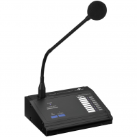 Monacor ARM 880RC Paging Microphone