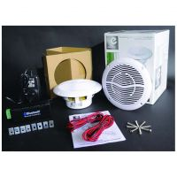 eAudio Bluetooth 4.0 Ceiling Speaker Kit