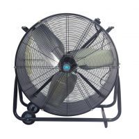 Prem I Air. 30 inch Portable Drum Fan