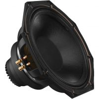 Monacor SP 312CX PA Coax Speaker. 12 Inch 500W.max