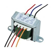 100V Line Transformer Converting 8/16Ohm Tappings 1/2/4W
