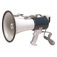 Eagle 35W Megaphone with Fist Microphone