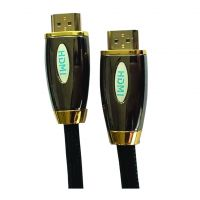 Premium Digital Screened HDMI to HDMI TV Video Lead 5m