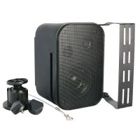 ADS Microlite Plus 100V Line 15W Background Speaker. Black