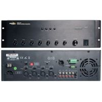 ADS 500 100v Line Public Address Amplifier 500w