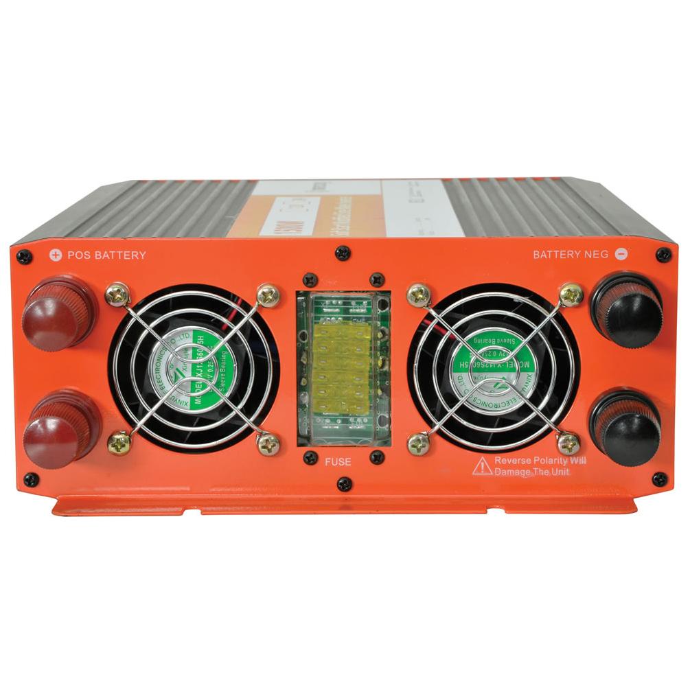 Mercury Ims1500 12v Softstart Power Inverter Soft Start For Supply