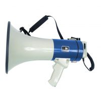 Eagle 25W Professional Megaphone with Fist Microphone