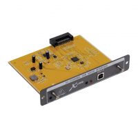 USB Expansion Card for Behringer X32 Digital Mixer