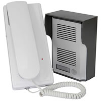 Mercury Wireless Door and Bell Phone System