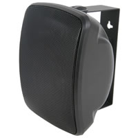 Adastra FC4VB Compact 100V Background Speaker 4 inch Black