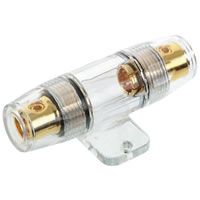 CarPower CPF 1G Gold Cable Fuse Holder