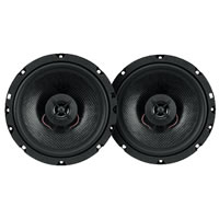 CarPower CRB 165CP Car Speakers. 100W (Pair)