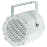 Monacor EDL 115/WS 100V Wall or Ceiling Speaker