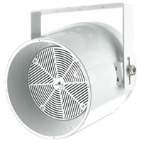 Monacor EDL 250/WS Wheatherproof 100V Wall Speaker