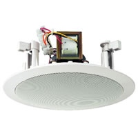 Monacor EDL 26 Ceiling Speaker 100V Line (230mm)