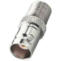 Monacor FCH 26 F Jack to BNC Adapter