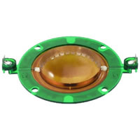 Monacor KU 616T/VC Replacement Voice Coil for KU 616T