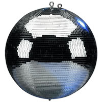 IMG StageLine MB 5002 Mirror Ball. 500mm