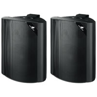 Monacor MKS 88/SW. 2 Way 125W 8Ohm Speakers