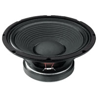 IMG StageLine SP 12/200PA PA Bass Speaker 12 inch 400W.max