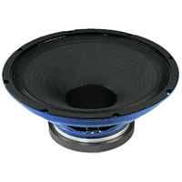 IMG StageLine SP 38/300PA PA Bass Speaker 15 inch 600W.max