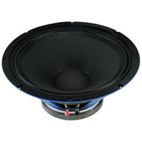 IMG StageLine SP 46/500PA PA Bass Speaker 18 inch 1000W.max
