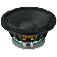 IMG StageLine SPA 8PA PA Woofer Speaker 8 inch 150W.max