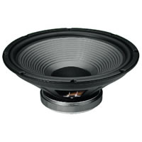 Number One SPH 390TC Twin Coil Subwoofer 15 inch 2x300W.max