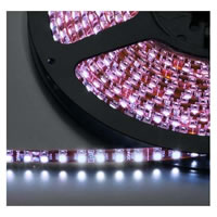 Monacor LEDS 5MPL/WS Flexible LED Strip 24V. 5M