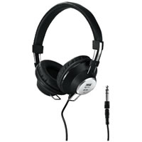 IMG StageLine MD 480 Stereo Headphones
