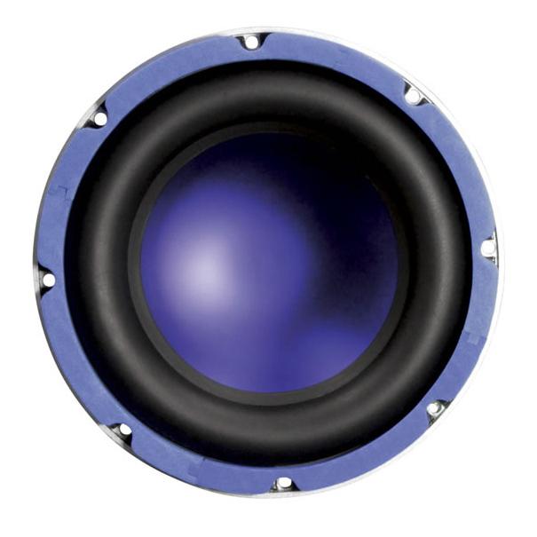 8 Inch car speakers