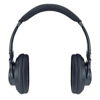 Digital Quality Stereo Headphones with 3.5mm Stereo Jack