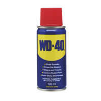 WD40 100ml Aerosol Can. 24 Pack