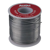 Warton Metals 1.2mm Solder Reel 500g
